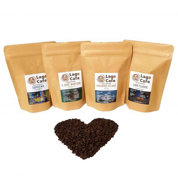 Kávé Imádó csomag